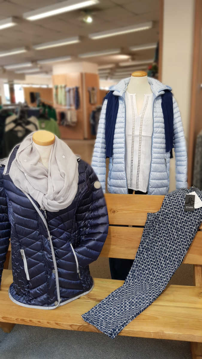 FAISS Fashion Favorits: Damen Outfit Nr. 1 für Frühjahr