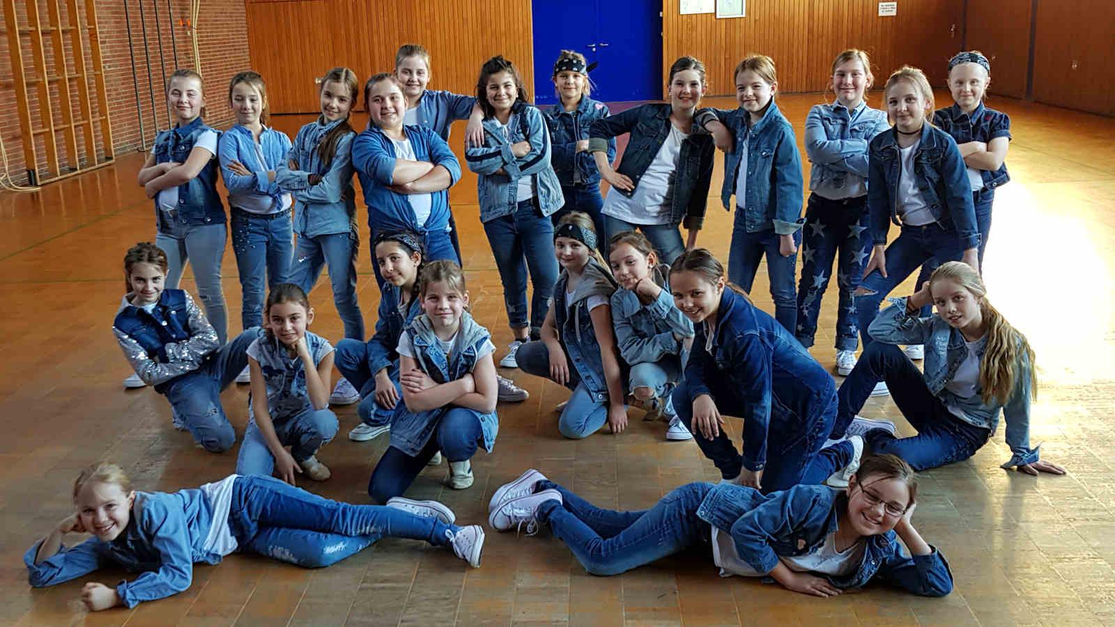 XXS Group vom TSV Sondelfingen