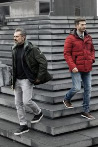 Jacken Tauschtage HE 2019 Cabano