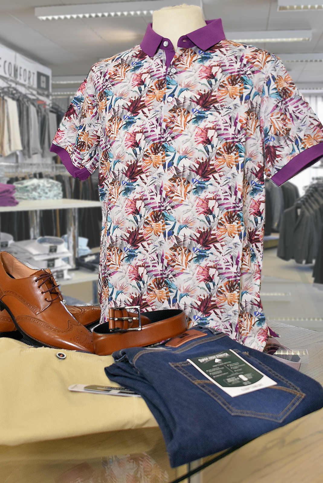 legeres Herren-Outfit für Herren von Faiss