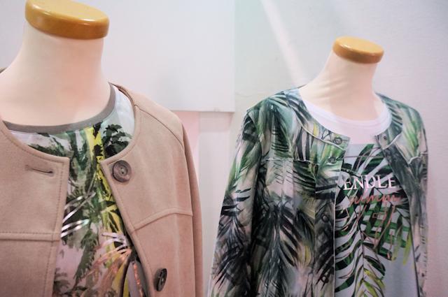 Damen-Mode bei FAISS Modehaus Reutlingen