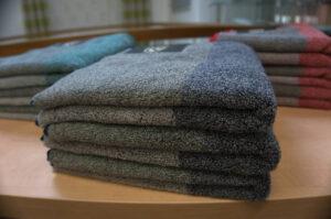 Handtuch-Set 3er-Pack von ROSS